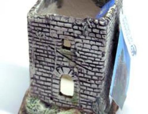 Torre de Guimarei